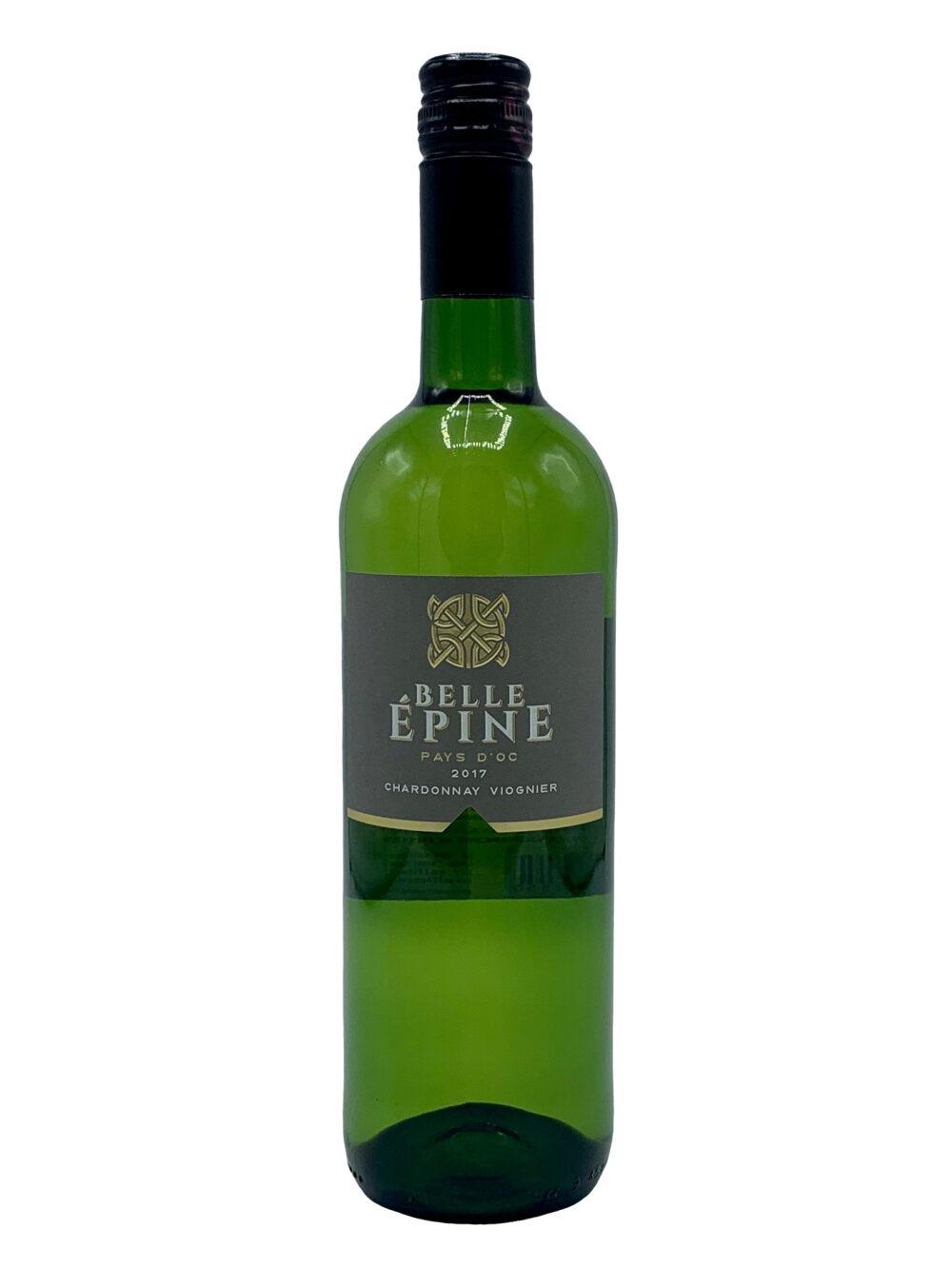 Belle Epine chardonnay viognier
