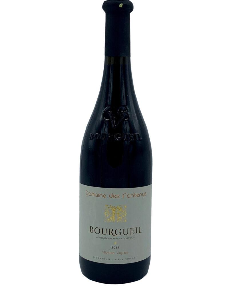 """Bourgueil """"Domaine de Fontenys"""""""