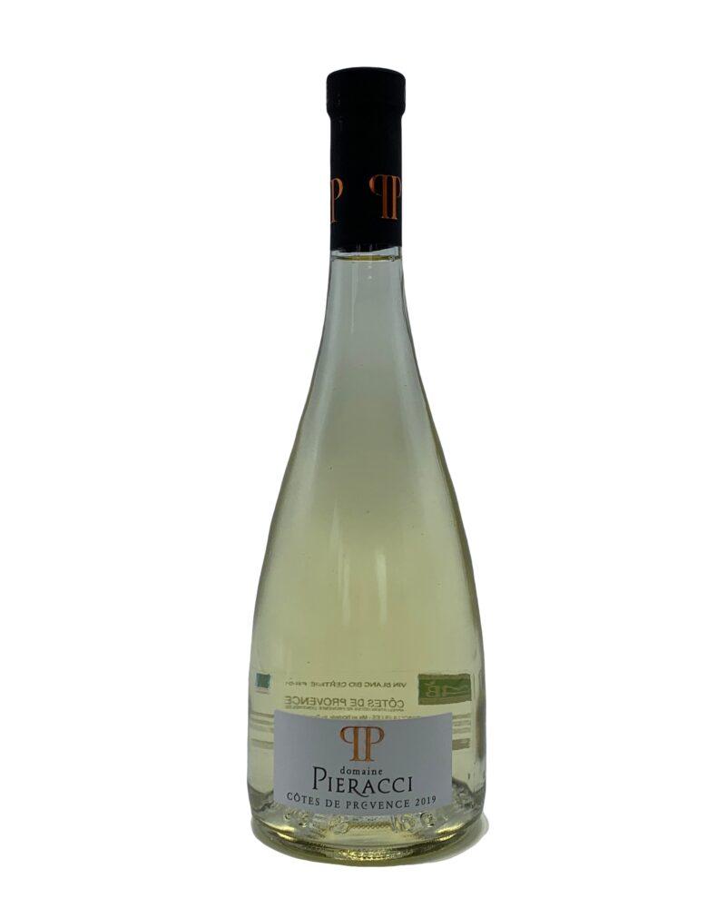 """Côtes de Provence wit """"Domaine Pieracci"""""""