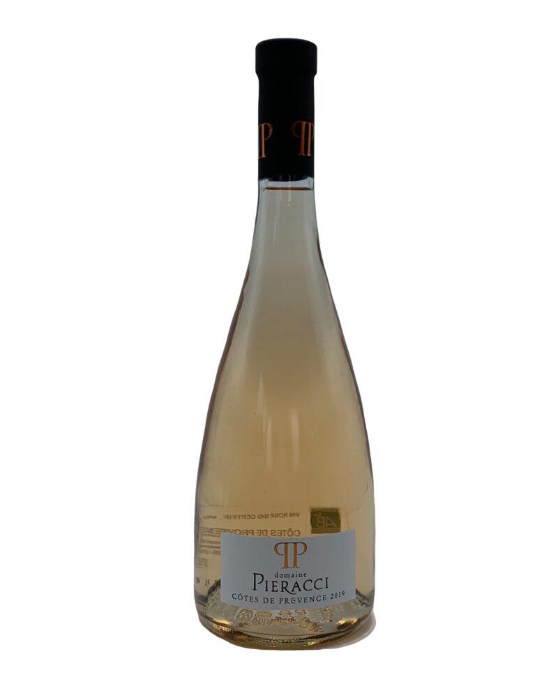 """Côtes de Provence """"Domaine Pieracci"""""""