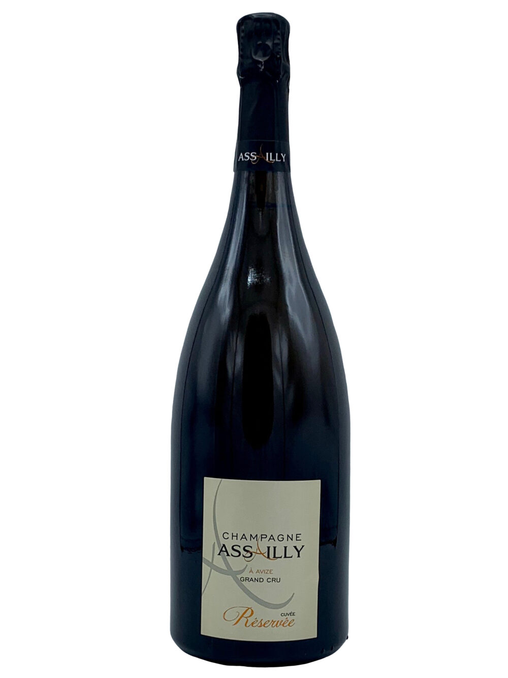 Champagne assailly grand cru blanc de blancs 1500