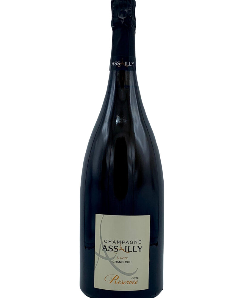 "Champagne Assailly ""Grand Cru Blanc de Blancs "" – 1500 ml"