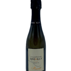 "Champagne Assailly ""Grand Cru Blanc de Blancs "" – 375 ml"