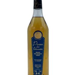 """Pineau des Charentes Blanc """"Chauraud"""""""
