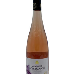 "Rosé d'Anjou ""La Jaglerie"""