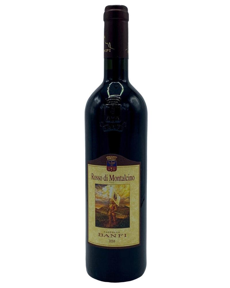 """Rosso di Montalcino """"Banfi"""""""