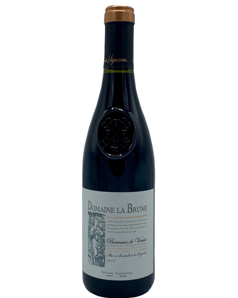"""Beaumes de Venise """"Domaine de la Brune"""""""