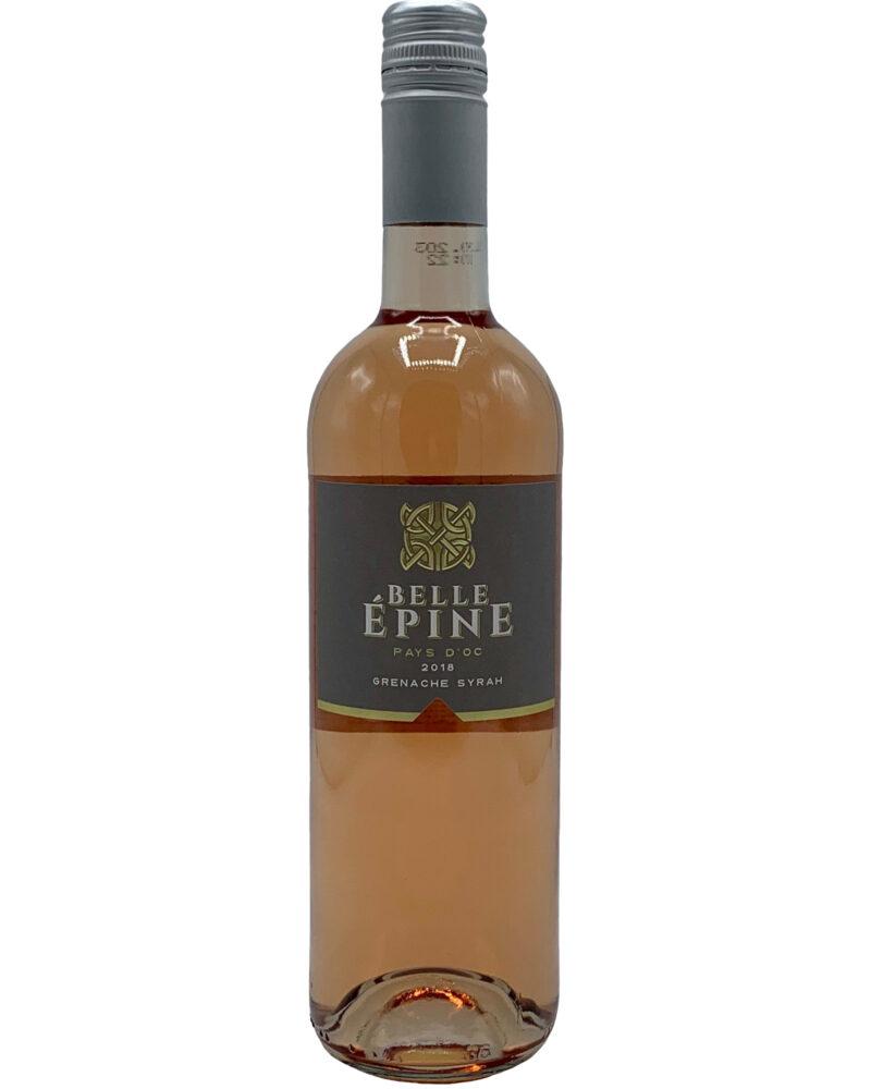 Belle Epine rosé