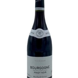 """Bourgogne Pinot Noir """"Moillard Grivot"""""""