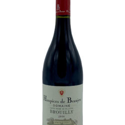 "Brouilly ""Hospices de Beaujeu"""