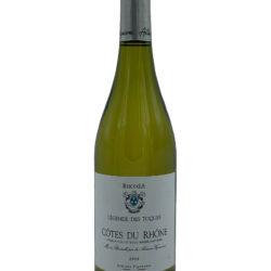 """Côtes du Rhône wit """"La Légende"""""""