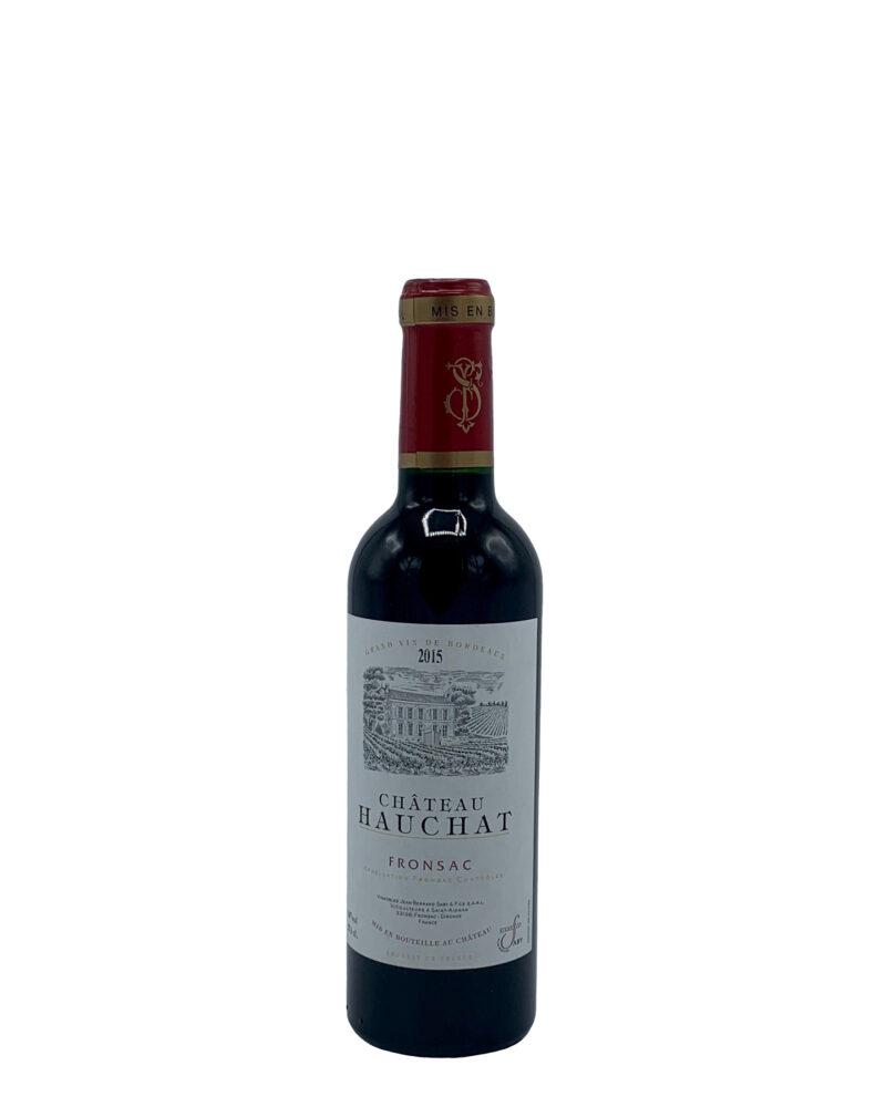 "Château Hauchat ""Jean Bernard Saby & Fils"" 375 ml"