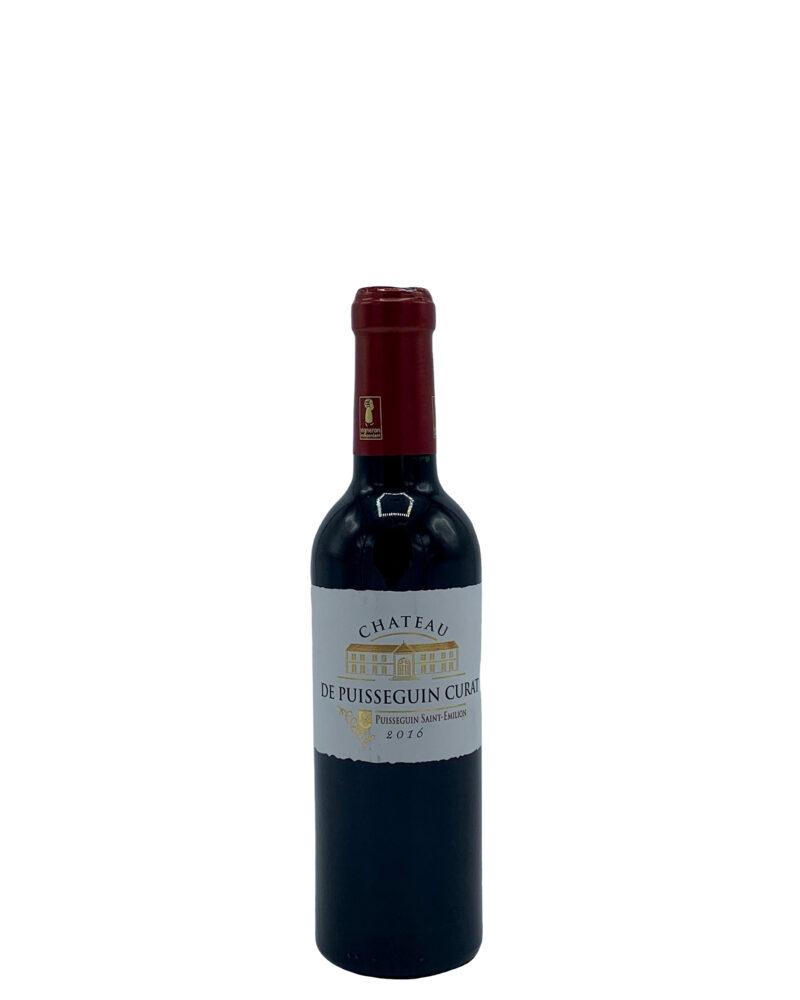 Château Puisseguin Curat 375 ml