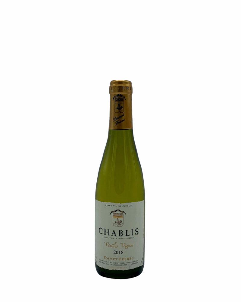 """Chablis """"Vieilles Vignes"""" 375ml"""