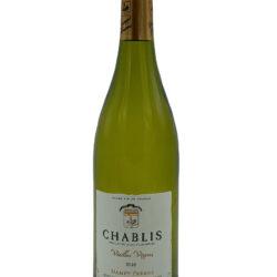 """Chablis """"Vieilles Vignes"""" 750ml"""