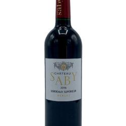 "Château Saby ""Jean Bernard Saby & Fils"""