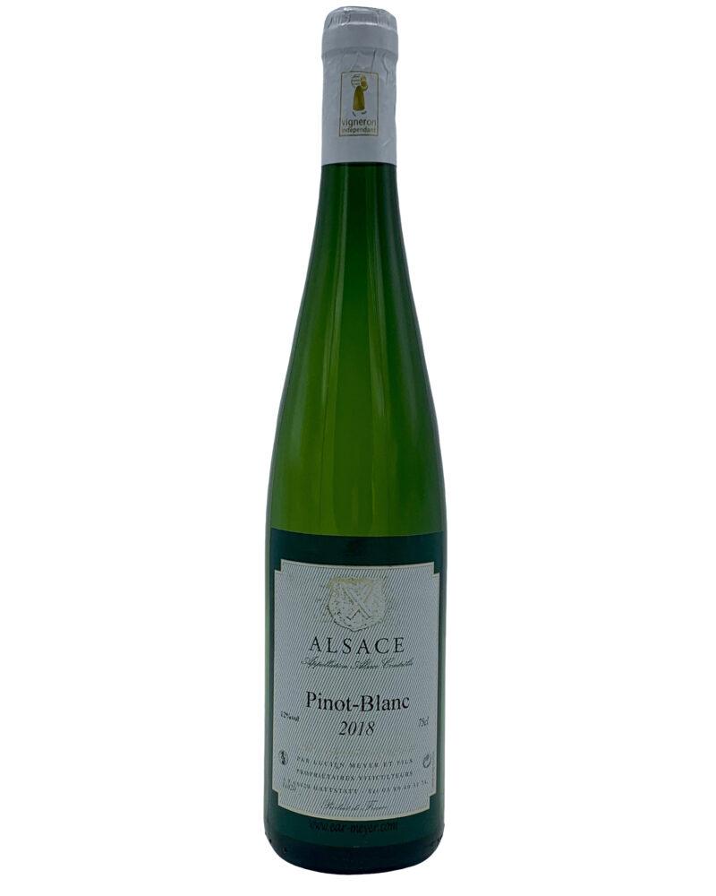 """Pinot Blanc """"Lucien Meyer & Fils"""""""