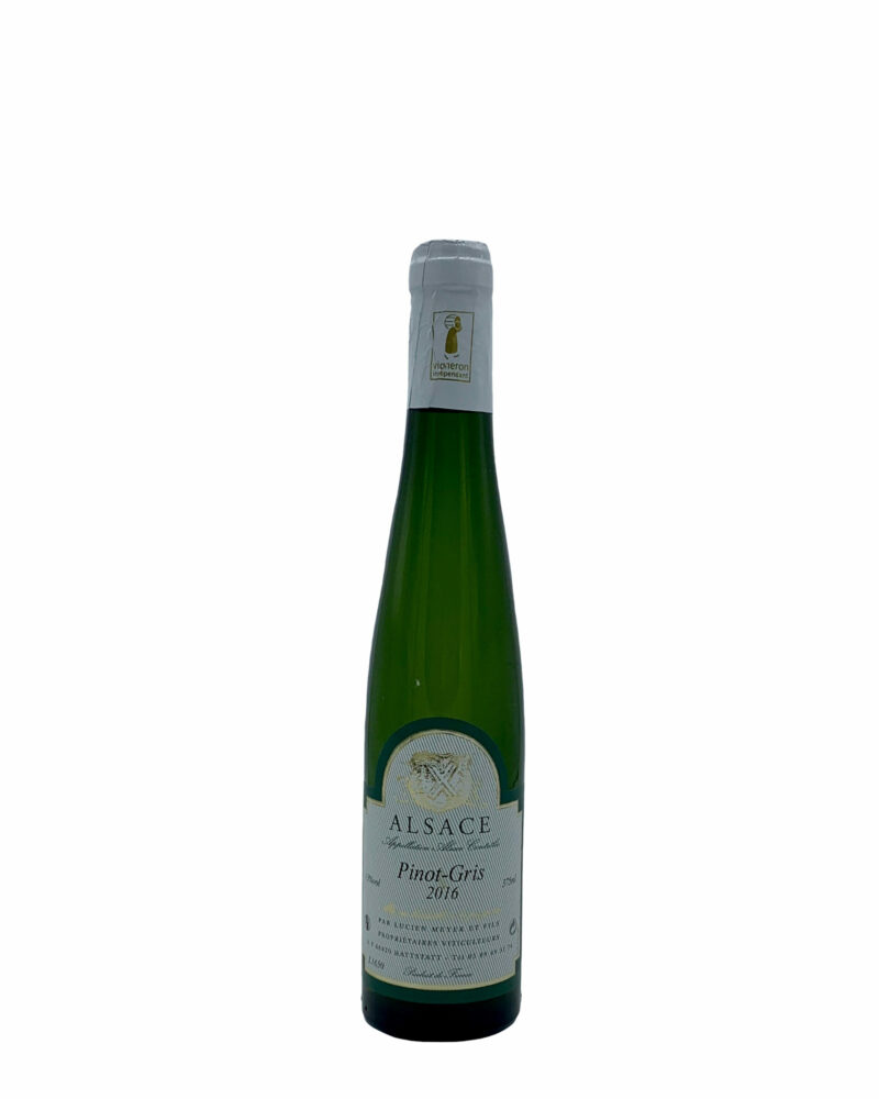 """Pinot Gris """"Lucien Meyer & Fils"""" 375ml"""