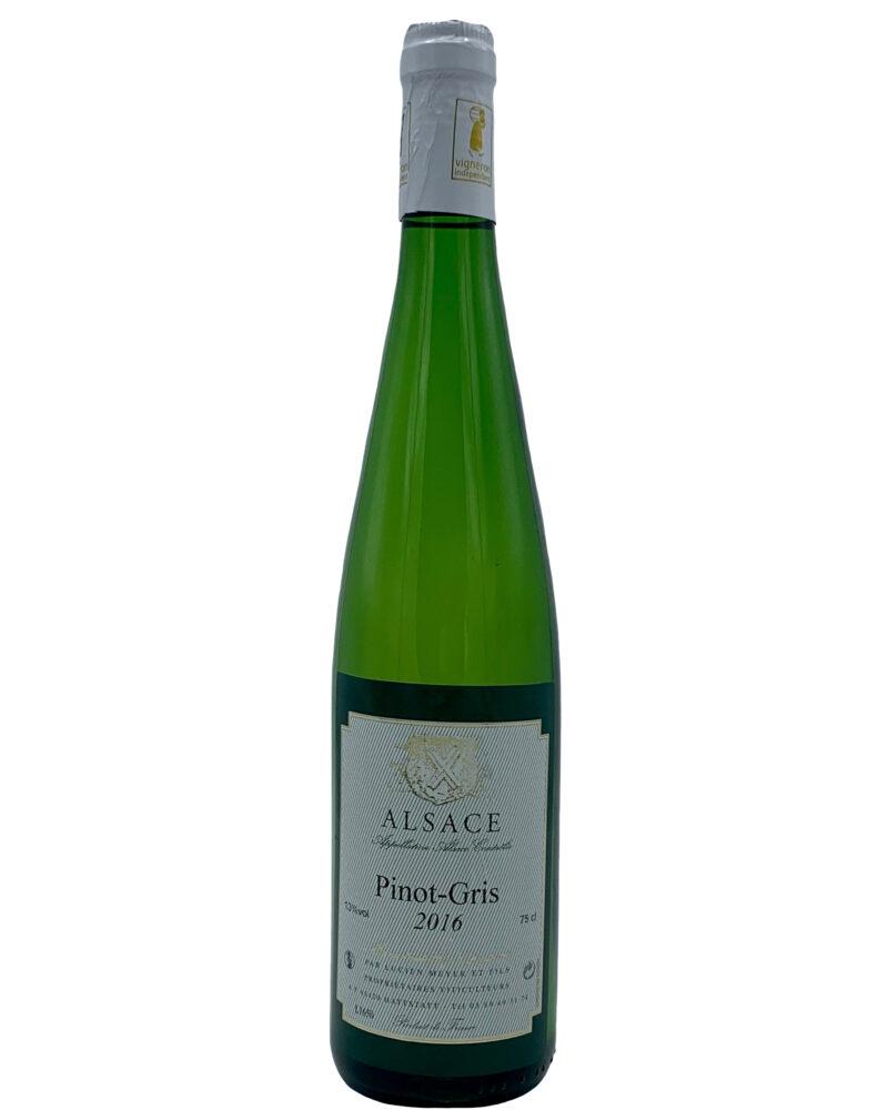 """Pinot Gris """"Lucien Meyer & Fils"""" 750ml"""