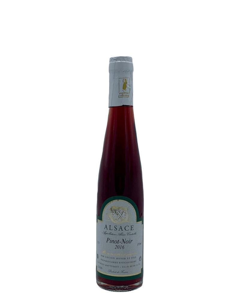 """Pinot Noir """"Lucien Meyer & Fils"""" 375 ml"""