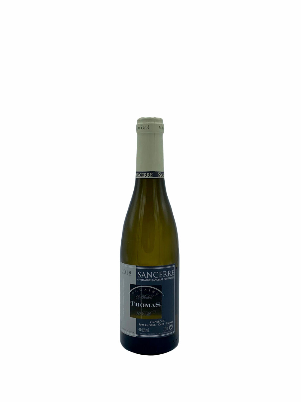 sancerre domaine michel thomas wit 375