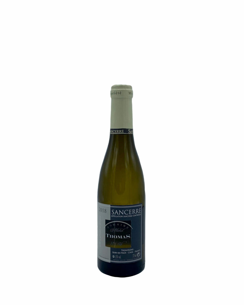 "Sancerre wit ""Domaine Michel Thomas"" 375ml"
