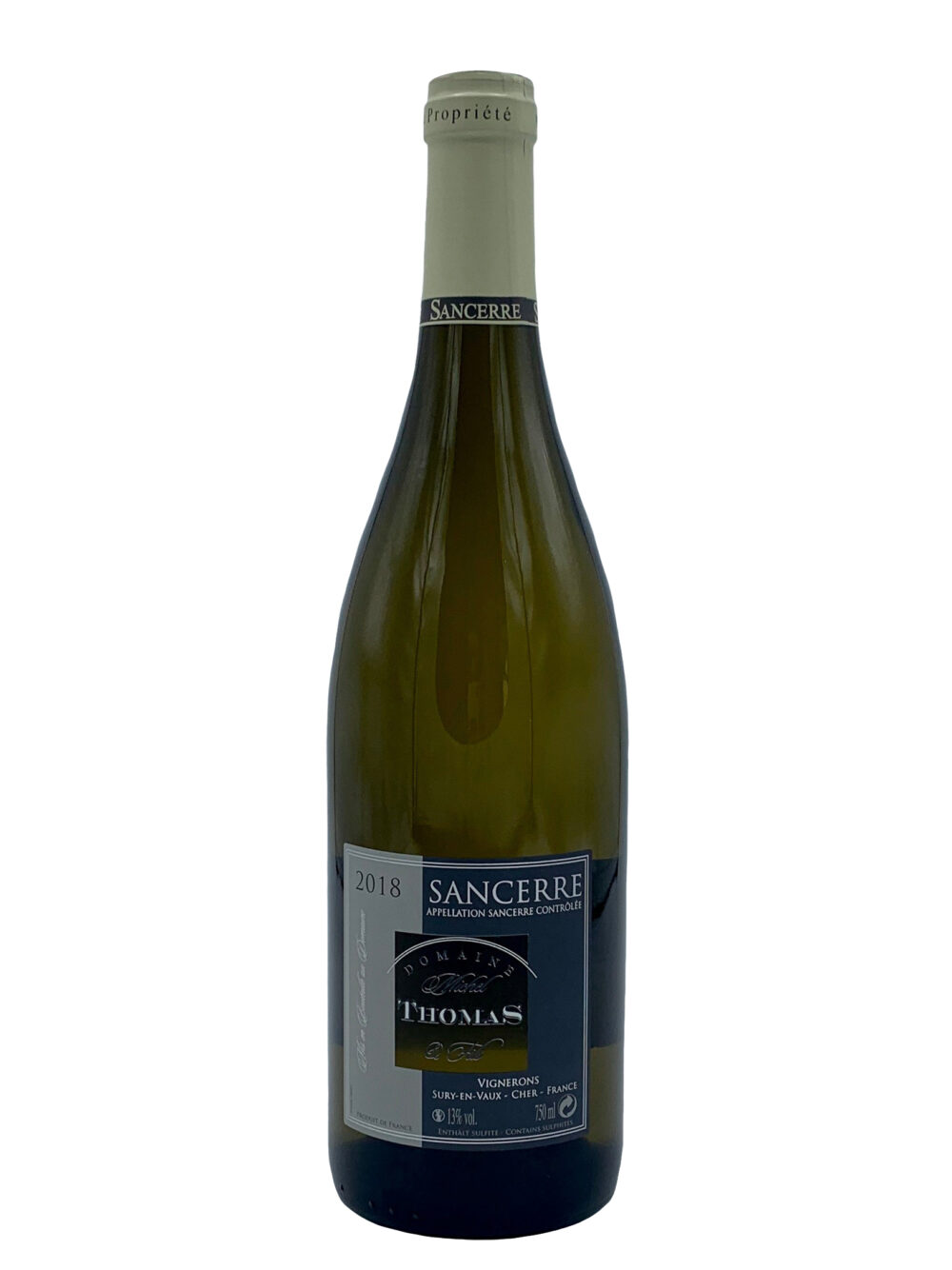 Sancerre domaine michel thomas wit 750