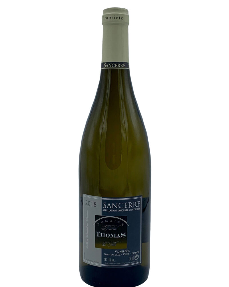 "10+2 Sancerre wit ""Domaine Michel Thomas"""