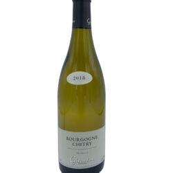"""10+2 Bourgogne Chitry """"Giraudon"""""""