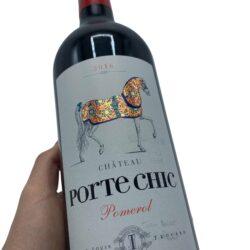 Porte Chic Pomerol