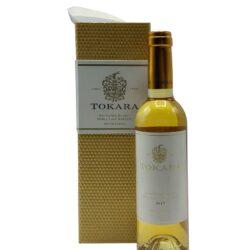 Tokara Noble late harvest Sauvignon Blanc