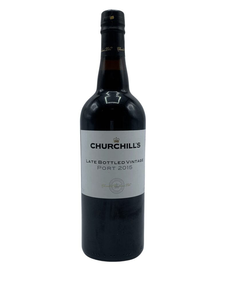 Porto Churchill's Late Bottled Vintage