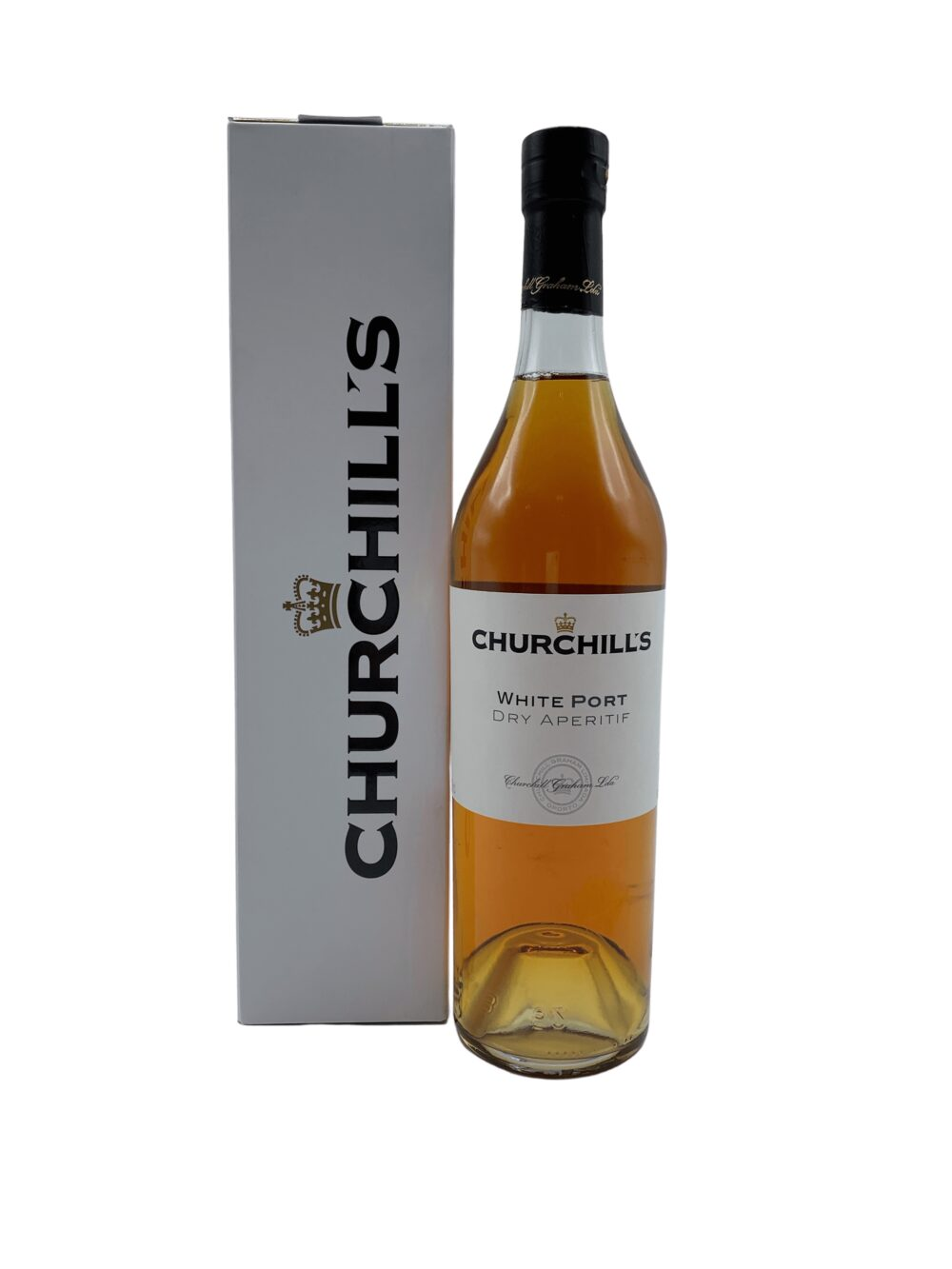 Porto Churchills white