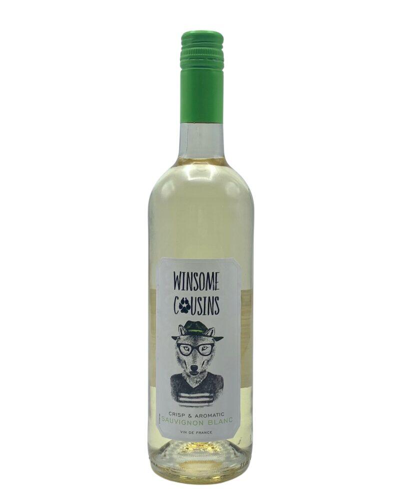 Winsome Cousins Sauvignon Blanc