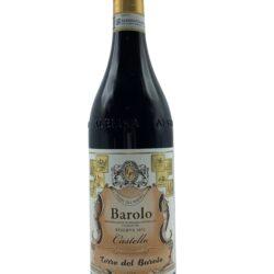 """Barolo Riserva """"Castello"""""""